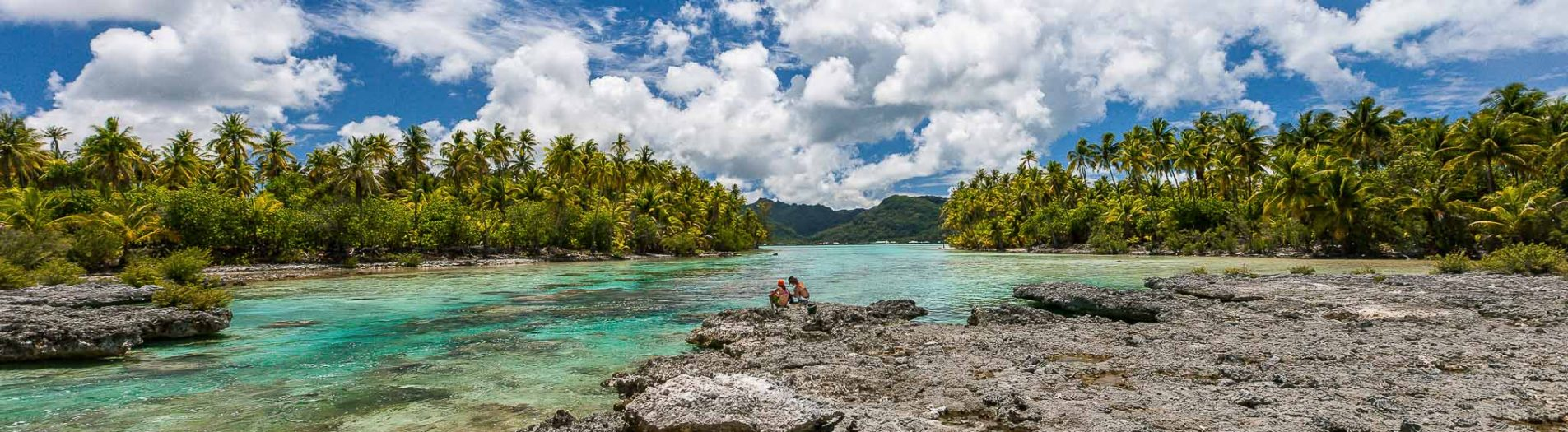 Travel | Raiatea, the sacred island of Polynesia