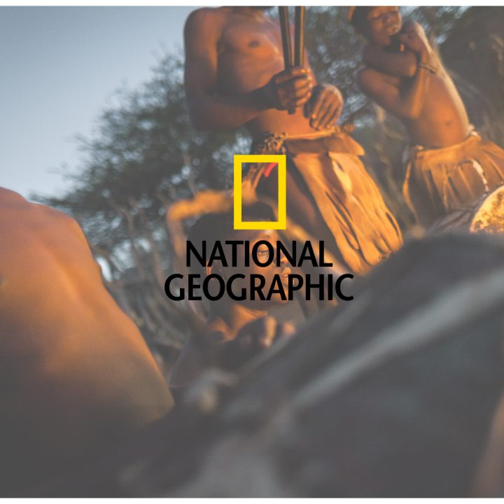 National Geographic | Napoleon IV chez les zoulous