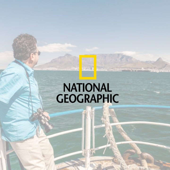 National Geographic | Water crisis in Cape Town
