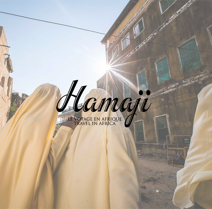 Hamaji Magazine | Stone Town, at the crossroads between worlds