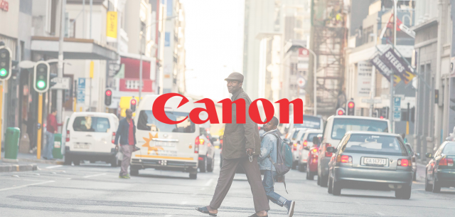 Canon | Shoot who you are !